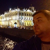 Иван Глухов, Санкт-Петербург - фото №2