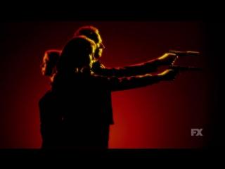 Американцы / The Americans.4 сезон.Тизер #2-3 [HD]