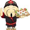 Sushi Club express/Доставка суш