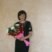 Лариса Степанова