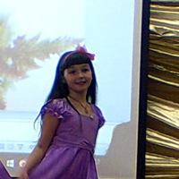 Анастасия Красноборова