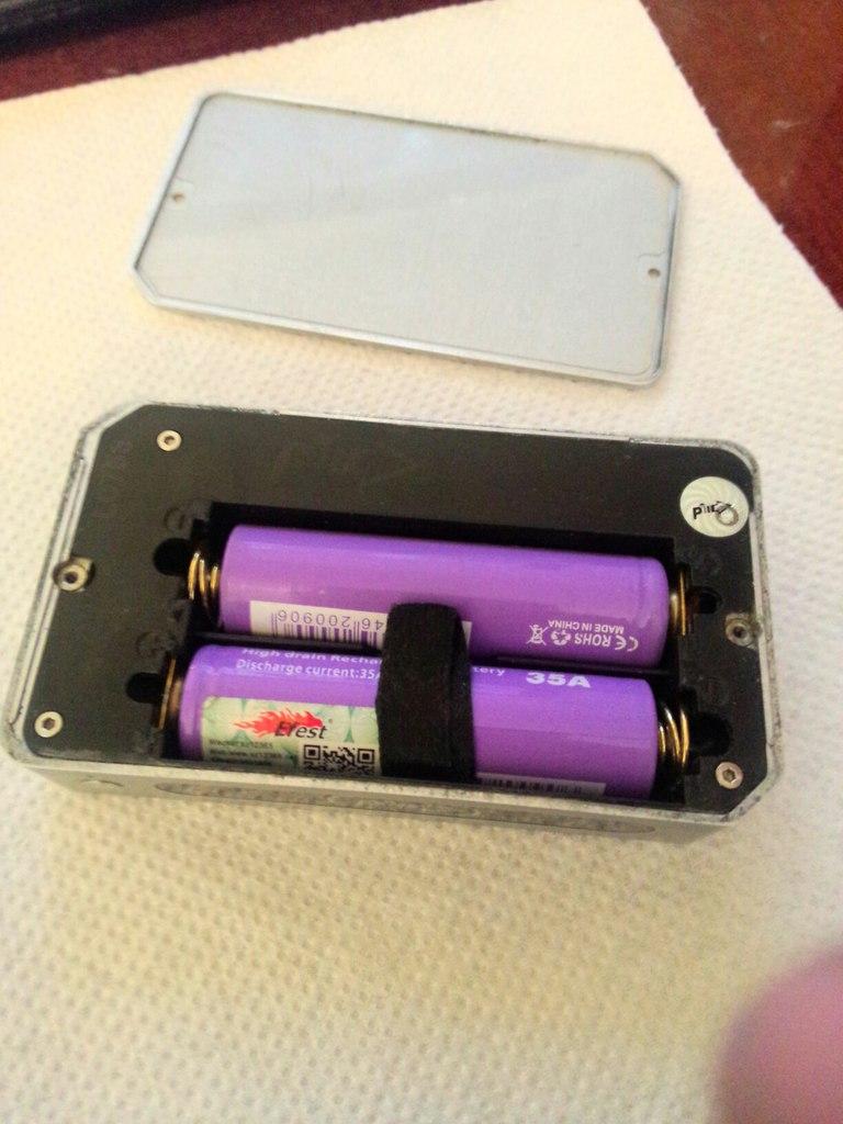 Продам IPV 3 (165 ват), Origen Genesis v2(клон), Зарядное устройство Keeppower 608