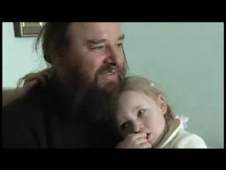 ФОРПОСТ (православный док. фильм о служении детям инвалидам) .avi_2