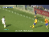 Малага 1-2 Барселона | Гол: Мунир