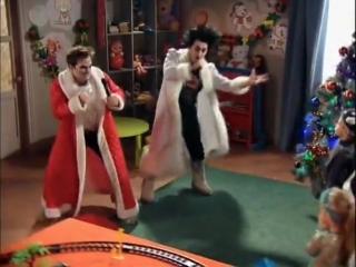 Король и Шут (Большая разница) - песенка про новогоднюю ёлочку