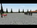 Arma 3 присяга виртуальному отряду ВДВ