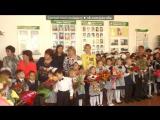 Школа под музыку HAPPY SOVOK - Самое первое сентября. Picrolla
