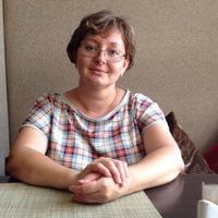 Мария Бушина