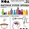 Студия рекламной фотографии Креативный Ход