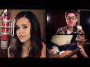 Begin Again - Taylor Swift cover Megan Nicole Alex Goot The Piano Guys