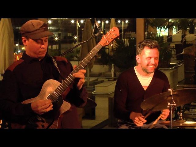 Peter Beets Trio with Kurt Rosenwinkel - 26 2