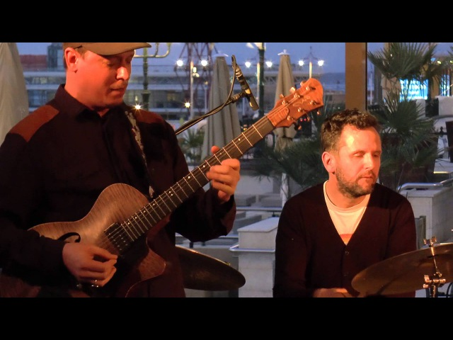 Peter Beets Trio with Kurt Rosenwinkel - All or nothing at all