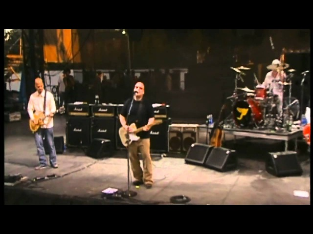 The Pixies - Bone Machine