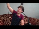 One Direction interview: Hilary Barry meets Louis
