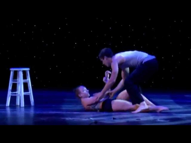 A Great Big World Say Something dance performance