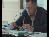 Олег Ефремов. МХАТ. 'Чтобы был театр' докф 1987г