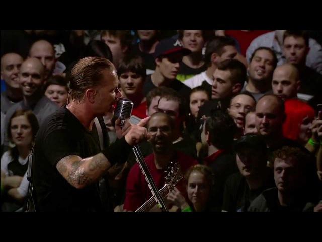 Metallica Quebec Magnetic 2012 Full Show 720p HD