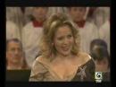 Renee Fleming sings Panis Angelicus by Cesar Franck