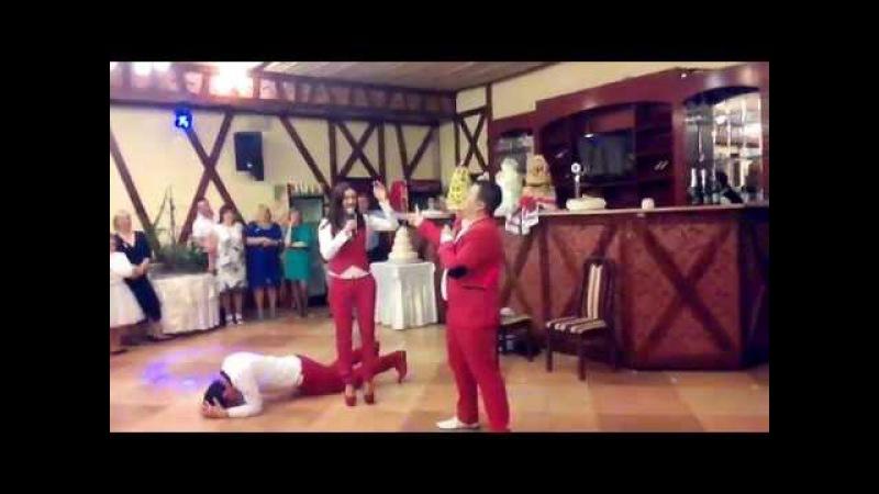 VIP Тернопіль, КраїнаУ, Гевко - Виступ на весіллі