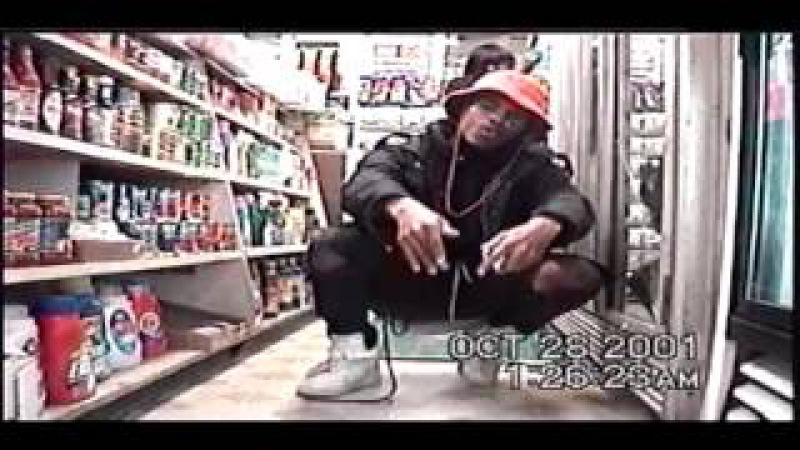 BLACK KRAY $$$ 30 ROUND CLIP KREAYSHAWN VIDEO