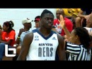 Rawle Alkins King Of NY The Best Scorer In The Country Official Ballislife Mixtape