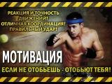Мотивация для Занятий Боксом, Мотивация к Спорту