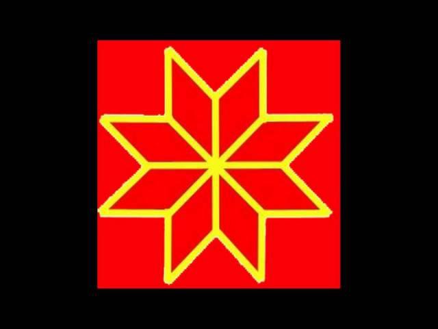 ϟ Сураварг ϟ - На Земле Северной (Воссияй, светла Рось, воссияй Родина!)