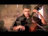 Renaud Garcia-Fons - Kalimbass (solo)