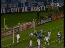 Порту 2-1 Реал Мадрид. Лига Чемпионов 1999-2000. Первый групповой этап. Группа Е. 4 тур