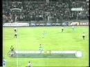 ЛЧ 2000/2001. Шахтёр Донецк - Лацио Рим 0-3 (12.09.2000)