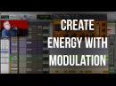 Create Energy Using Modulation - Into The Lair #132