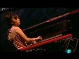 Uehara Hiromi - I've got Rhythm