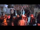 Новогодние сваты - Снежинка