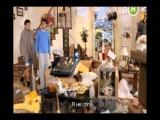 Ситком «Ластівчине Гніздо» /  Сериал « Ласточкино Гнездо» - 12 серия.  2011г.