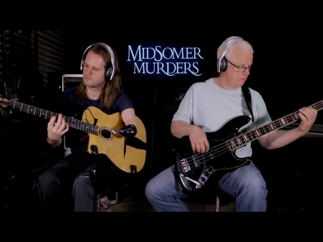 Marc and Phil - Midsomer Murders Theme Song