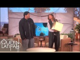 Freestyle Rapper Takes On Queen!  The Queen Latifah Show