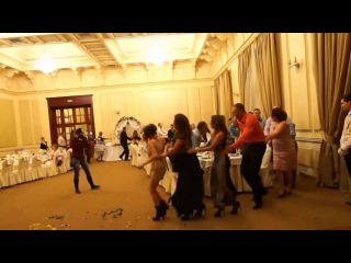 Ведущая, тамада на свадьбу в Одессе (и по Украине) - Ирина Вулпе