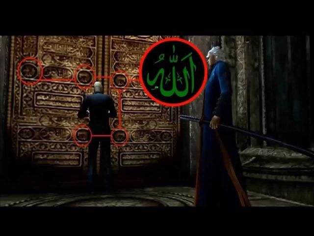 Шайтаны и джинны в компьютерных играх. Зомбирование людей против ислама.