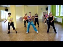 Zumba Gold - Jannifer Lopez- Lets get loud