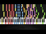 Calvin Harris - Summer - IMPOSSIBLE REMIX by PlutaX - Synthesia