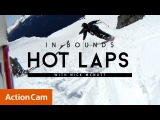 Action Cam | Nick  McNutt -- In-Bounds Hot Laps | Sony