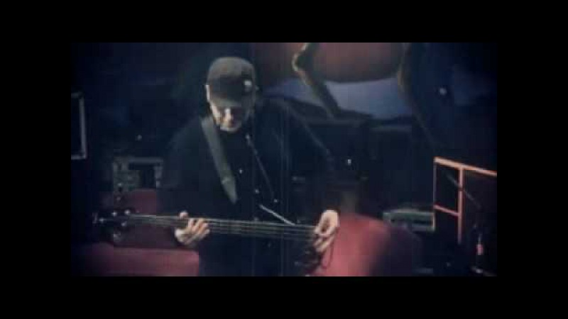 Slipknot - Paul Gray Behind The Player - Surfacing - Jam with Roy Mayorga