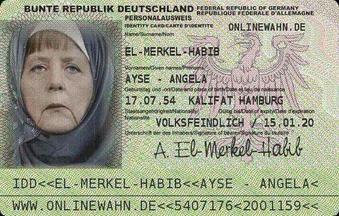 """Képtalálat a következőre: """"Merkel-mém"""""""
