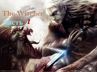 Прохождение Ведьмака: Часть 1 - Защита Каэр Морхена