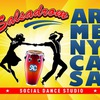 "Social dance studio  ""Salsadrom"""