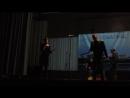Концерт Майкла Джексона в Твери: пока Лена не видит...