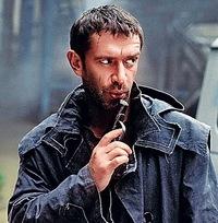 Кирилл мазур