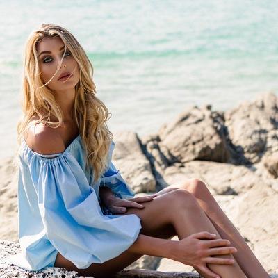 Masha Rayeva