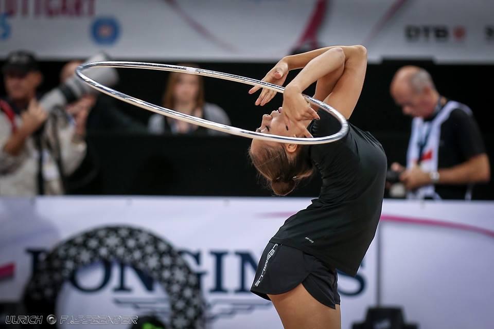 Чемпионат мира по художественной гимнастике. Штутгарт. 7-13 сентября 2015 509lCtVUKyk