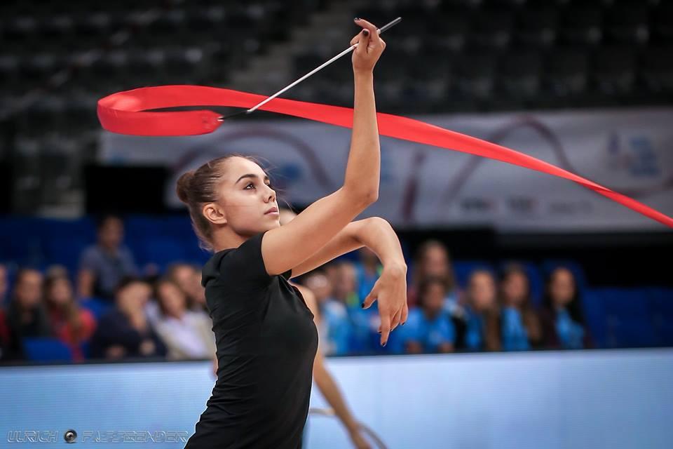 Чемпионат мира по художественной гимнастике. Штутгарт. 7-13 сентября 2015 P350LzYxtgM